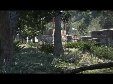 Far Cry 4 | My First Map |
