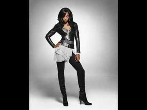 Kelly Rowland  Broken
