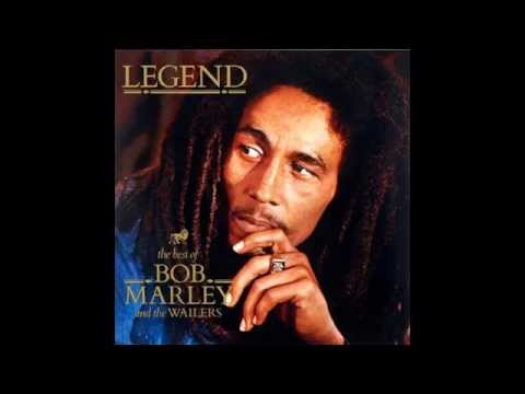Bob Marley  Is This Love HQ HD