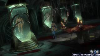 "Mortal Kombat 9 ""Kitana Story Mode"" Chapter 09: Kitana Vs. Mileena & Shang Tsung"