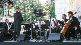 'Ostrołęckie Operalia' na Fortach Bema