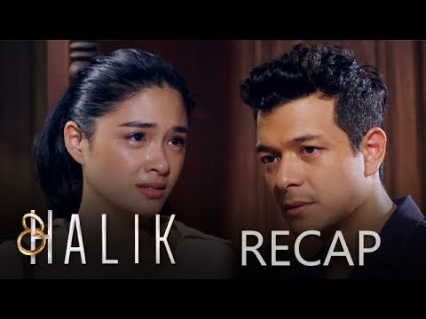 Halik Recap: Lino accepts the child