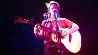 Wallis Bird - But I'm still here LIVE @ JAZZHAUS Freiburg 23/04/2012