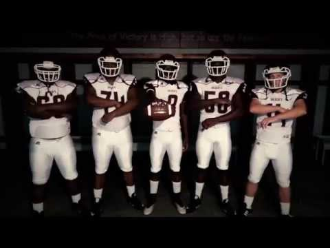 Benjamin Russell High School Hype Video 2015