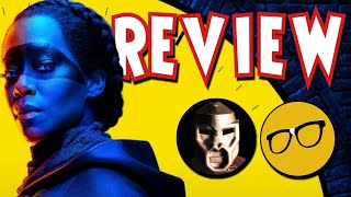 Watchmen Episode 1 Review | It's Summer and We're Running Out of Ice