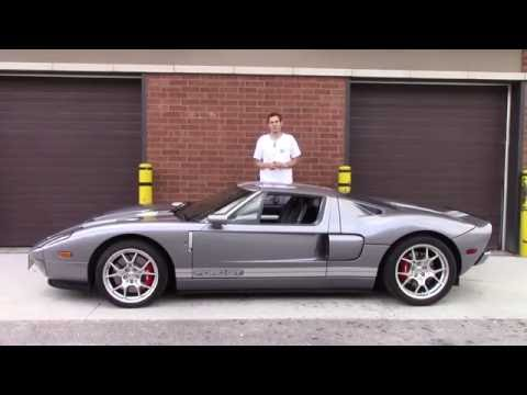 Thumbnail: Here's Why The Ford GT Is Worth $400,000