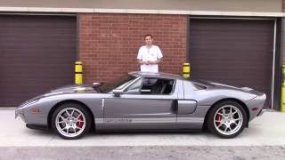 Here's Why The Ford GT Is Worth $400,000