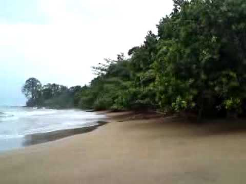 Bioko , Guinea Ecuatorial
