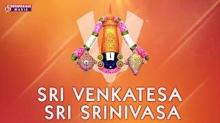 Sri Venkatesa Sri Srinivasa - Devotional Album - Lord Venkateswara Swamy Bhakthi Geethalu