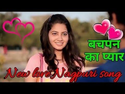 Nagpuri love song video hd dj
