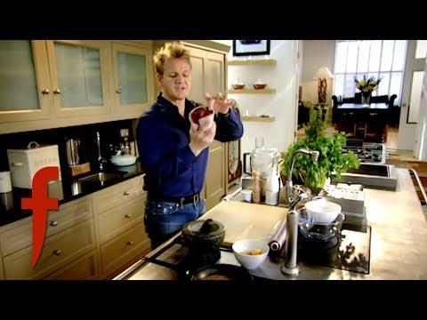 Lamb Recipes With Gordon Ramsay