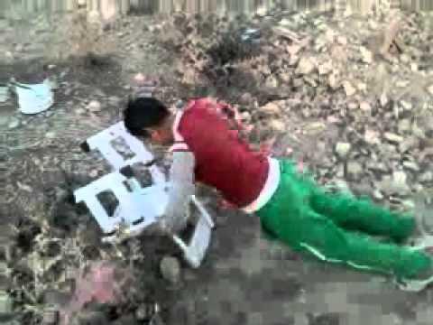 Filme khalil 2011