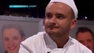 Grzegorz rozpoczął gotowanie, ale nie wiedział co przygotowuje! [MasterChef]