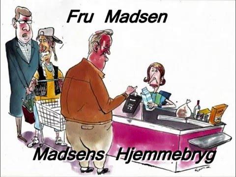 Fru Madsen