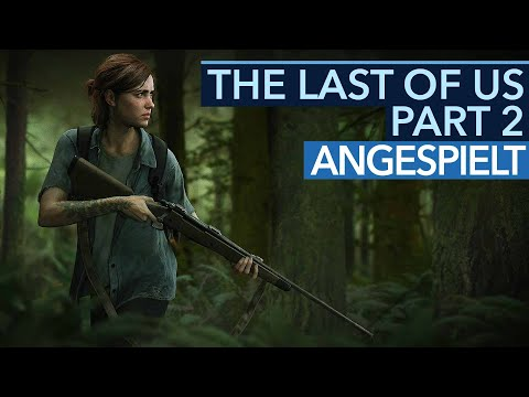 Warum Ist The Last Of Us: Part 2 So Grausam?   Spoiler-frei   PS4 Pro Gameplay