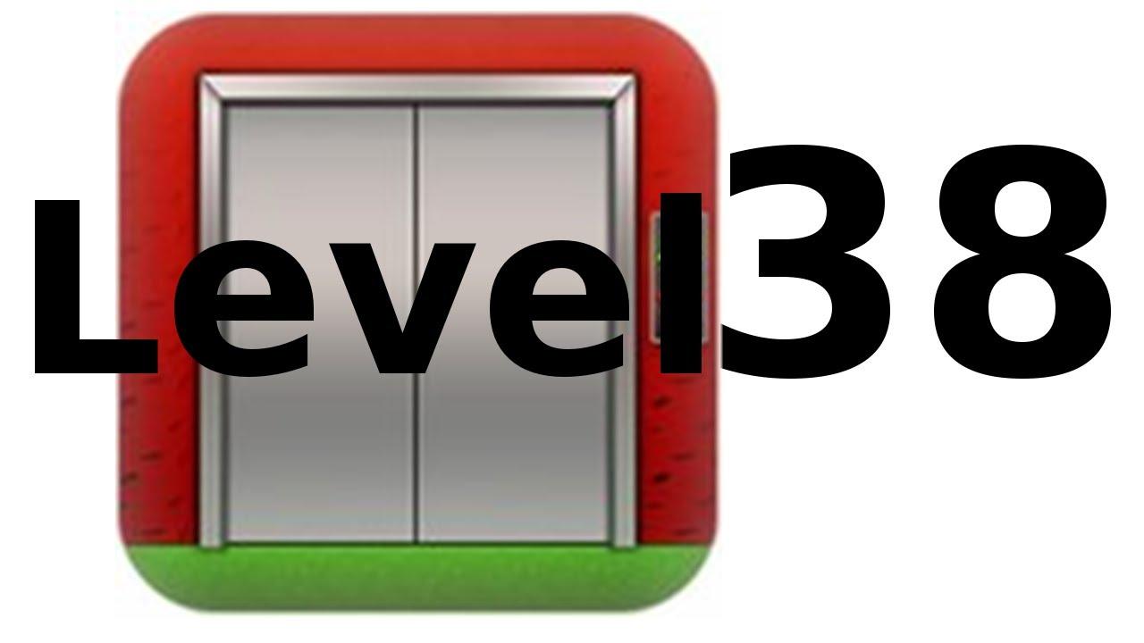 100 Floors Level 38 Walkthrough Youtube