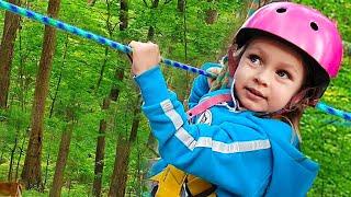 Нам весело кататься | Детские песни и видео для детей