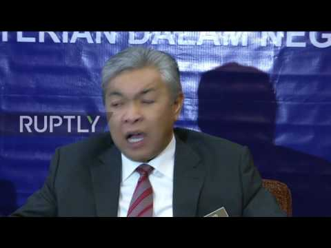 Malaysia: Deputy PM announces block on visa-free entry for North Koreans