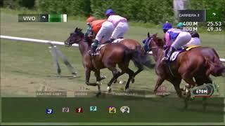 Vidéo de la course PMU PREMIO OLD RIVER