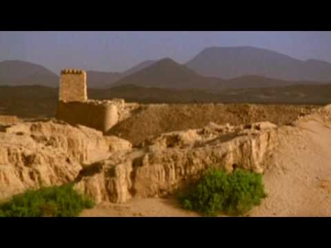 Marib - Ancent Civilization - Book of Mormon Evidence