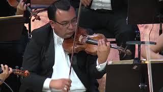 Orquesta Sinfónica UAEH - Huapango de José Pablo Moncayo