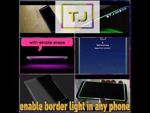 Download Border Light Amazing Look Display L MP3, MKV, MP4