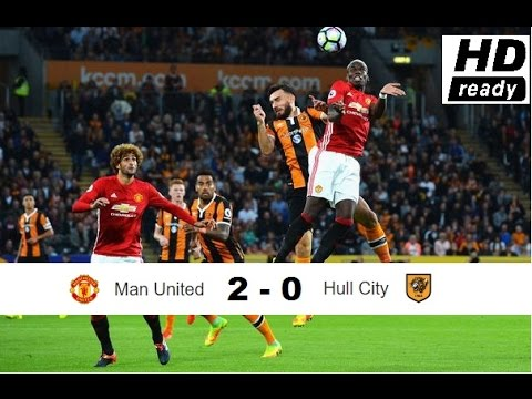 Download 🔴 HD Manchester United vs Hull (2-0) ► All Goals & Highlights EFL Cup 10/01/2017