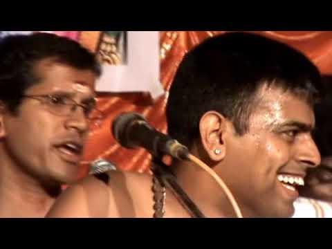Sampradaya bhajan - Shenkottai Shri Harihara Subramanya iyer - ''Hari mhana tumhi ....'' - 2