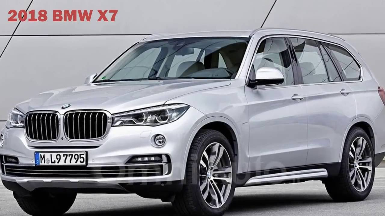 2018 bmw x7 youtube. Black Bedroom Furniture Sets. Home Design Ideas