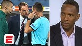 Shaka Hislop applauds response to racism in England vs. Bulgaria   ESPN FC