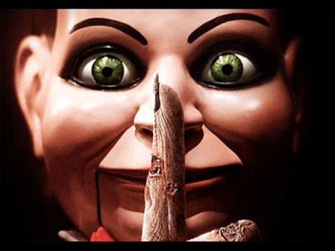 DEAD SILENCE (OFFICIAL THEME SONG) - Charlie Clouser