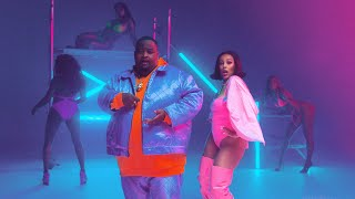 LunchMoney Lewis - Make That Cake ft. Doja Cat (Official Video)