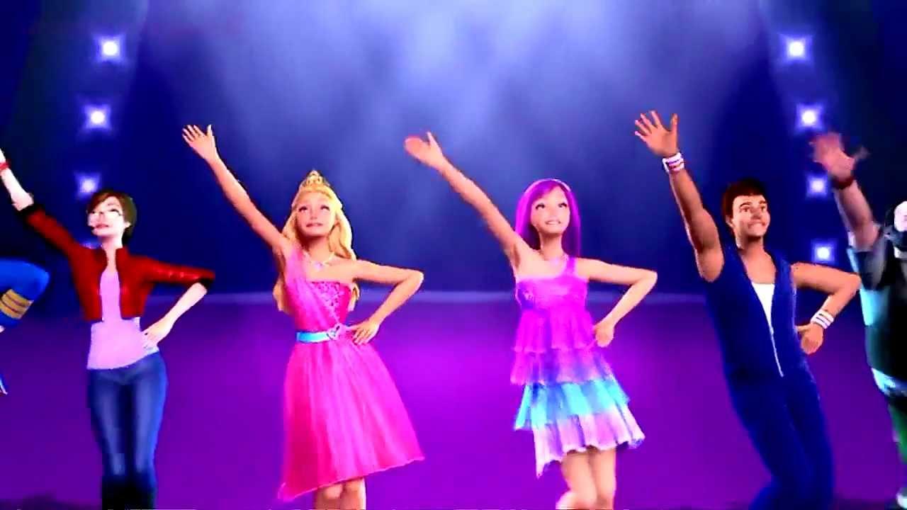 Barbie - Perfect Day Lyrics | Musixmatch