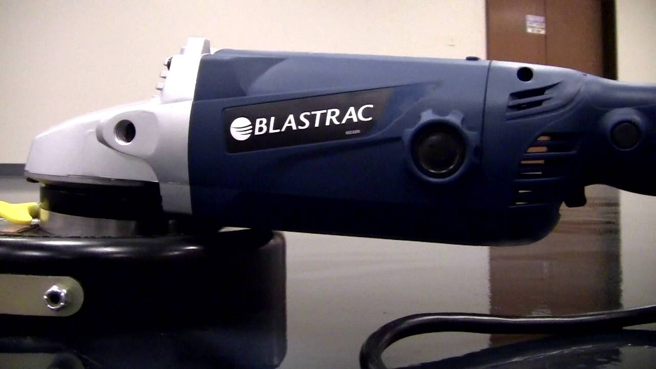 Hand Grinders Blastrac Hand Grinders Blastrac
