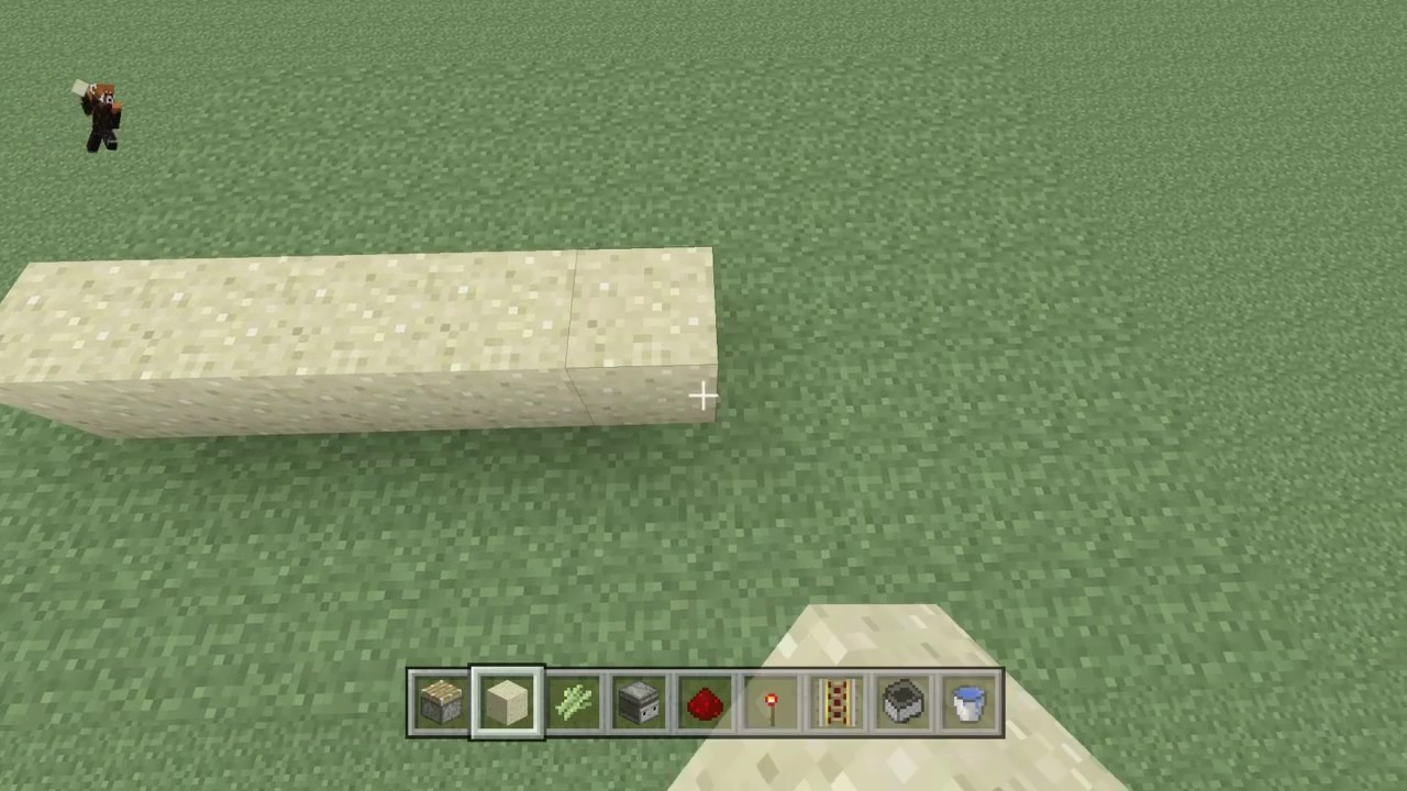 how to make a sugar cane farm in minecraft ps3