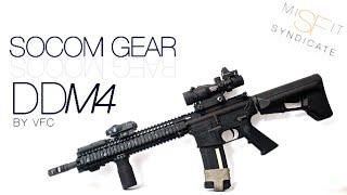 Socom Gear VFC Daniel Defense M4