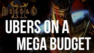 D2 UBERS ON A MEGA BUDGET - Guide Playthrough