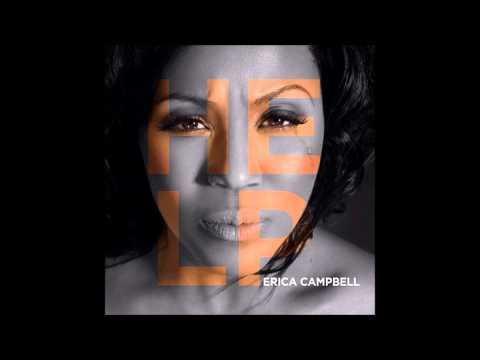 Erica Campbell-I'm a fan (HQ/HD)