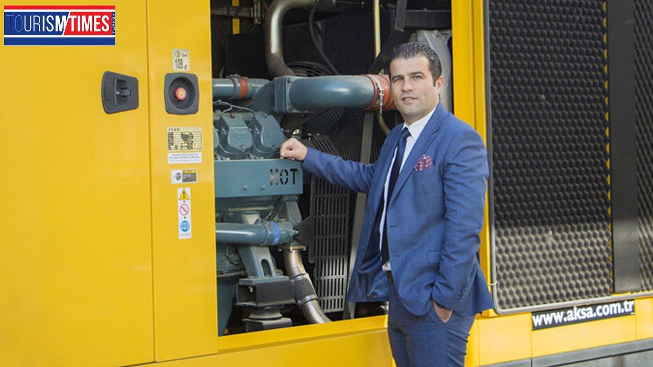 Elektrik Kesintileri Jeneratör SatışIarını Artırdı