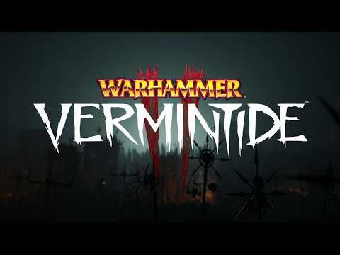 Warhammer: Vermintide 2 (PC PS4 XO)
