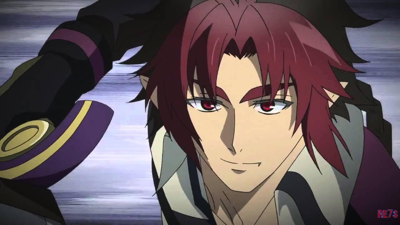 Resultado de imagem para yuichiro and crowley