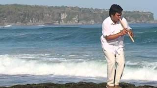 Ciaaattt...My First Album/Balinese Flute (2012) - Ni wayan Yuadiani