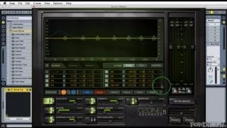 Mastering Tutorial: iZotope Ozone 5 Interface Overview - Part 1