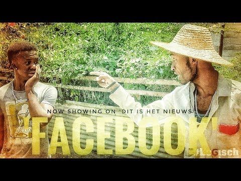 Dit is het Nieuws OMB - Facebook (#30DayChallengeSu)