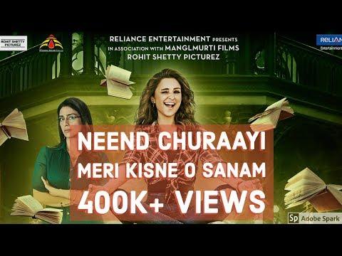 Neend Churaayi Meri Kisne O Sanam (Maine Tujhko Dekha) (Video Song) Golmaal Again (HD)