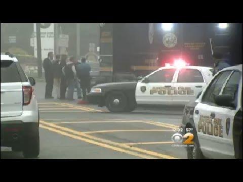 Rochelle Park Shooting