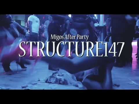 | Migos After Party At Structure 147 |