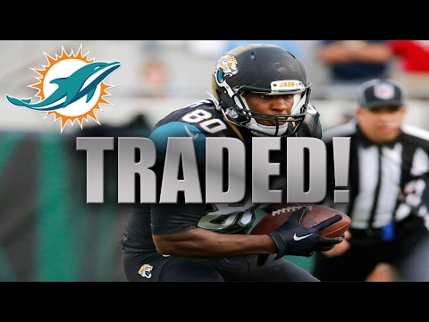 CP Sports Talk - Julius Thomas To The Dolphins!