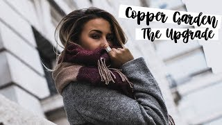 Things Are About To Change | Copper 2.0 | Copper Garden