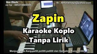 Video Zapin # Karaoke Demo KORG PA600 Sampling Bijian download MP3, 3GP, MP4, WEBM, AVI, FLV Oktober 2018